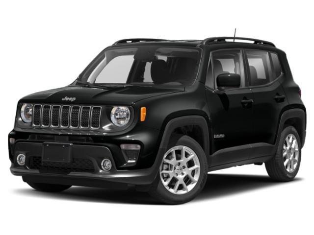 Jeep Dealership Tampa >> 2020 Jeep RENEGADE SPORT 4X4 in New Port Richey, FL ...
