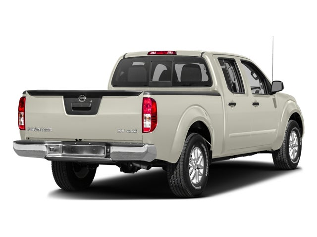 2016 Nissan Frontier Sv In New Port Richey Fl Tampa